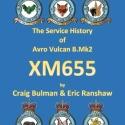 XM655 - Service history