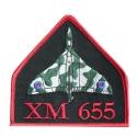 Patch, XM655