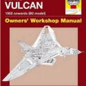 Vulcan Haynes Manual