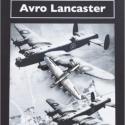 Lancaster Pin (pewter)