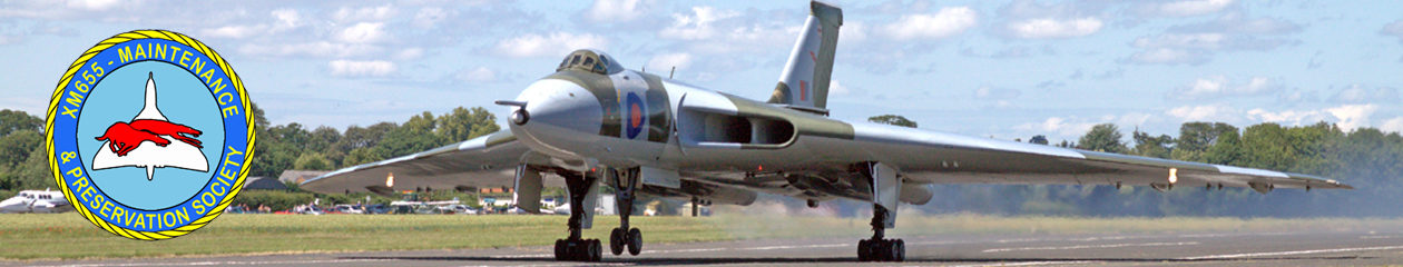 XM655 Maintenance and Preservation Society
