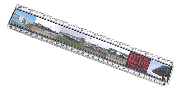 Picture ruler