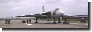 B.2 XM655 before the run on 18th May 1997