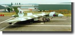 XM655 viewed from the raised platform